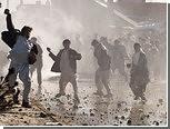Афганцы подожгли дом живущих в Кабуле иностранцев