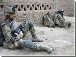 Британским военным разрешили покинуть Афганистан через Казахстан