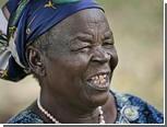 91-летняя бабушка Обамы попала в ДТП