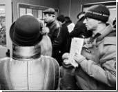 Жители Петербурга пожаловались московским проверяющим из МВД