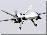 Американский беспилотник уничтожил восемь пакистанских боевиков