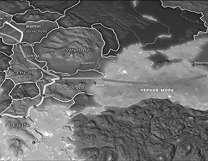 """Бойко: """"Южный поток"""" противоречит принципам Энергосообщества"""