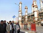 Иран прекратил продажу нефти британским и французским компаниям