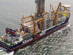 На шельфе Бразилии обнаружено крупное нефтяное месторождение