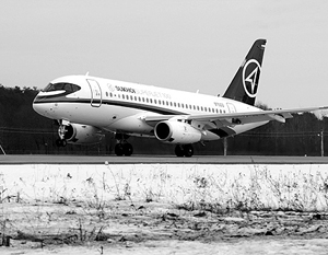 ОАК решила переключиться на гражданские самолеты