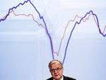 Евросоюз предсказал себе повторную рецессию