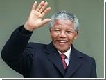 Портрет Нельсона Манделы напечатают на всех банкнотах ЮАР