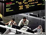 Массовая драка болельщиков обвалила фондовый индекс Египта