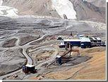 ВВП Киргизии рухнул на 12,5 процента из-за остановки рудника