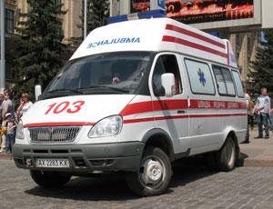 """Власти Симферополя пытаются пристроить станцию """"скорой помощи"""""""