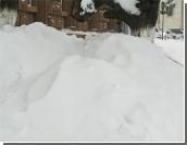 В Молдове из-за холодов и снегопада закрыто более ста детских садов