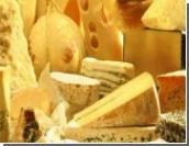 На Южном Урале приостановлен оборот украинских сыров / Продукцию предписано изъять из продажи