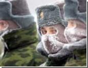 Растет число солдат, заболевших пневмонией в Красноярском крае / 40 военнослужащих госпитализированы, трое в реанимации