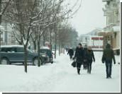В Приднестровье из-за гололеда увеличилось количество травм