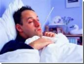 Почти у каждого десятого заболевшего южноуральца обнаружен вирус H3N2