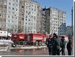 По делу об обрушении дома в Астрахани задержаны четыре человека