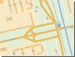 В Петербурге пьяный водитель выбил с трассы две машины ДПС