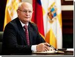 Мэр Ставрополя задержан при попытке получить крупную взятку