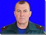 Задержан начальник управления МЧС Забайкалья