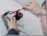 В Брянской области с избирательного участка украли веб-камеры