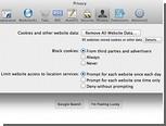 Google поймали на обходе защиты браузеров Safari
