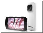 Nokia выпустила смартфон с 41-мегапиксельной камерой