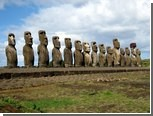 Антигены доказали существование контактов полинезийцев с индейцами