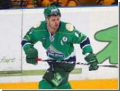 Скандал: Хоккеист Радулов ударил клюшкой тренера (ВИДЕО)