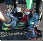 В США предложили ввести налог на кроссовки