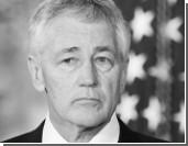 Против нового министра обороны США играет израильское лобби