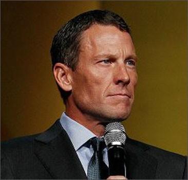"""Армстронг не собирается возвращать призовые за """"Тур де Франс"""""""