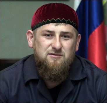 Скандал в Чечне: Кадырова пытались заколдовать. Видео