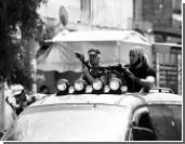 Россиян в Сирии освободили в обмен на боевиков