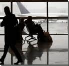 Пекин замело снегом: свыше 100 авиарейсов отменены