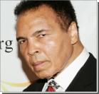 Легендарный боксер Мохаммед Али сильно болен