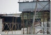 Чернобыль после разрушения стены саркофага не представляет опасности