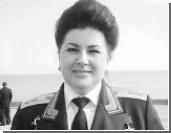 Лжегенеральшу казачьего войска задержали в Москве
