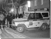 Дагестанский полицейский убил посетителей кафе