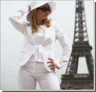 Жительницам Парижа разрешили носить брюки
