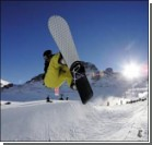 Известный фристайлер разбился на снегоходе. Видео
