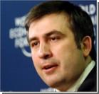 Саакашвили отказался от бронированного авто и охраны