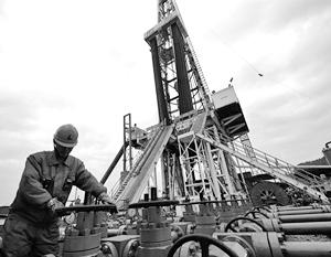 В Китае невозможна революция в добыче сланцевого газа