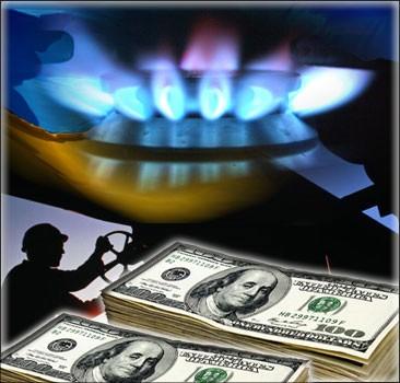 """Счет """"Газпрома"""" на $7 млрд ничем не обоснован"""