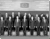 На саммите ЕС разгорелись споры о бюджете в триллион евро