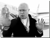 Александр Лебедев: Red Wings не возобновит полеты