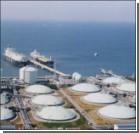 LNG-терминал может остаться без газа