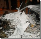 BMW врезался в дерево: погибли люди