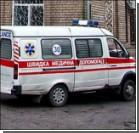 Взрыв в центре Киева: количество пострадавших растет