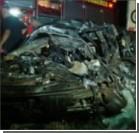 Бразильянка, спасшаяся от пожара в ночном клубе, разбилась в аварии. Фото