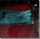 Майор-гаишник насмерть сбил пешехода на переходе